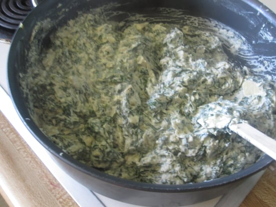 Spinach Artichoke Dip Recipe 2010-05-21 15:12:27