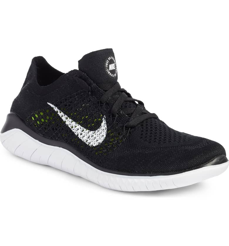 Nike Free RN Flyknit 2018 Running Shoe   Best Nike Products For ... a3f7a99cd5