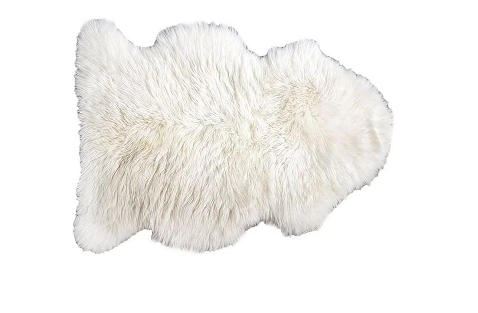 Sheepskin ($89-$305)