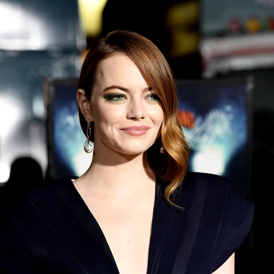 Emma Stone and Dave McCary Welcome First Child