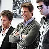 Tom Cruise on El Hormiguero | Pictures