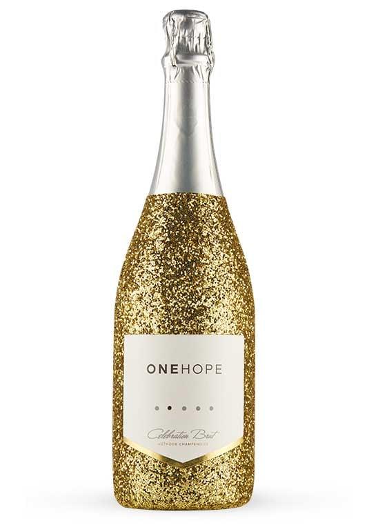 ONEHOPE California Brut Sparkling Wine