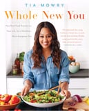 7 Absurdly Delicious Recipes From Tia Mowry's