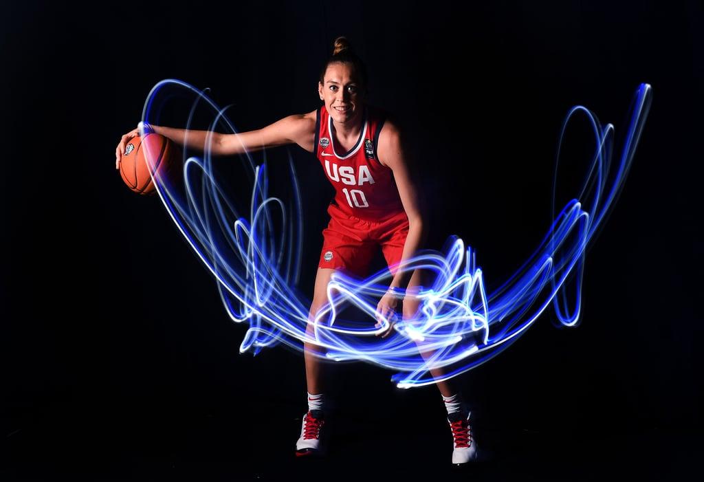 Breanna Stewart, Basketball