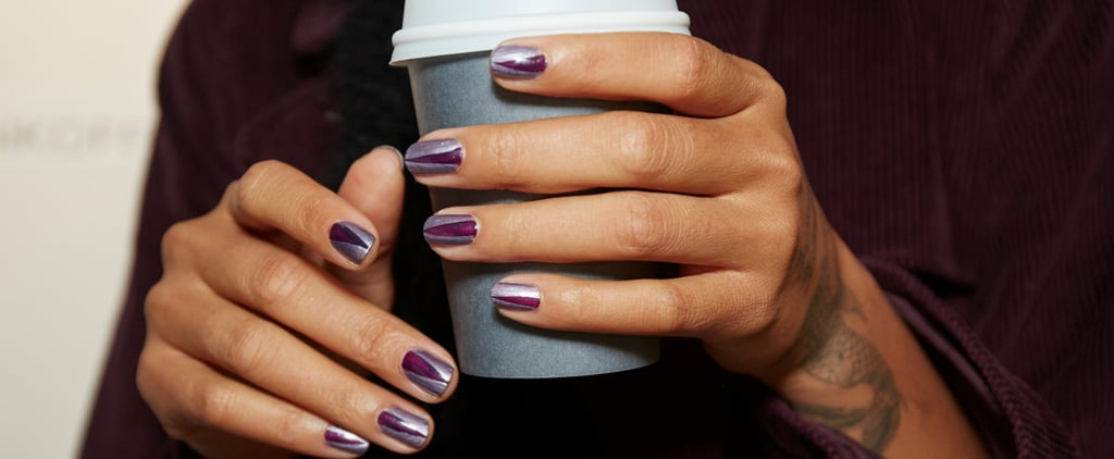 These Gorgeous Nails From New York Fashion Week Will Make You Want a Manicure
