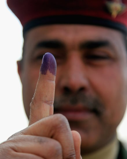 Democracy on Lockdown? Iraq Prepares For Elections