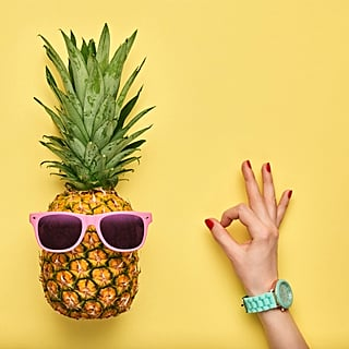 Pineapple Summer Ideas