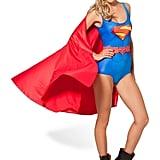 Superman Cape Suit ($100)