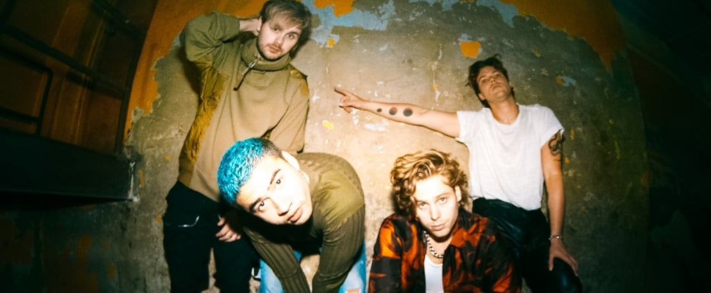 5 Seconds of Summer Australian Tour 2020