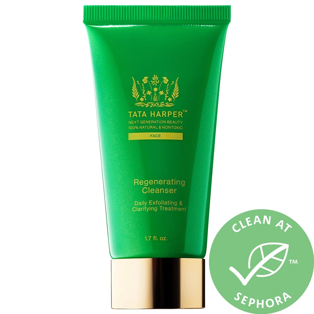 Best Scrub For Dry Skin Tata Harper Regenerating Exfoliating