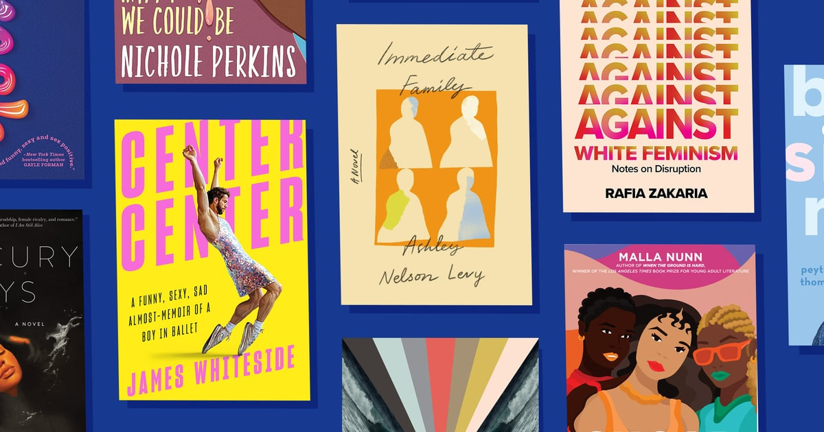 The 55 Best Books You'll Absolutely Lose Yourself in This August