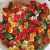 Vodka- and Rum-Soaked Gummy Bears
