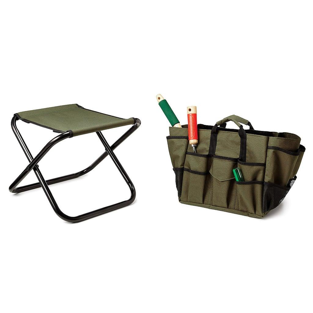 Gardener's Tool Seat ($30)
