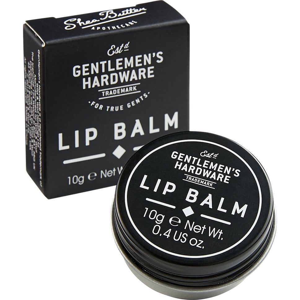 balm guys Everyone should use a lip balm with a sun protection factor (spf) of at least 15 look for broad-spectrum coverage, meaning the lip balm protects agai.