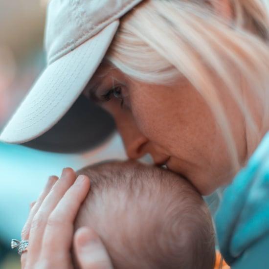 How Motherhood Affects Anxiety