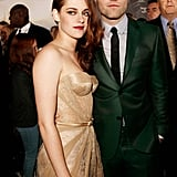 Robert and Kristen — 2012