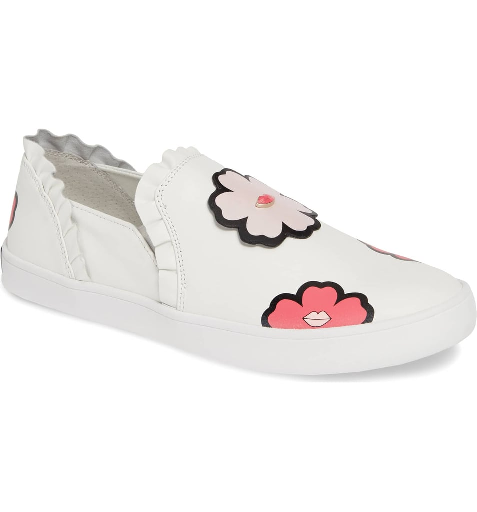 6956ed3186f6 Kate Spade New York Lima Slip-On Sneakers
