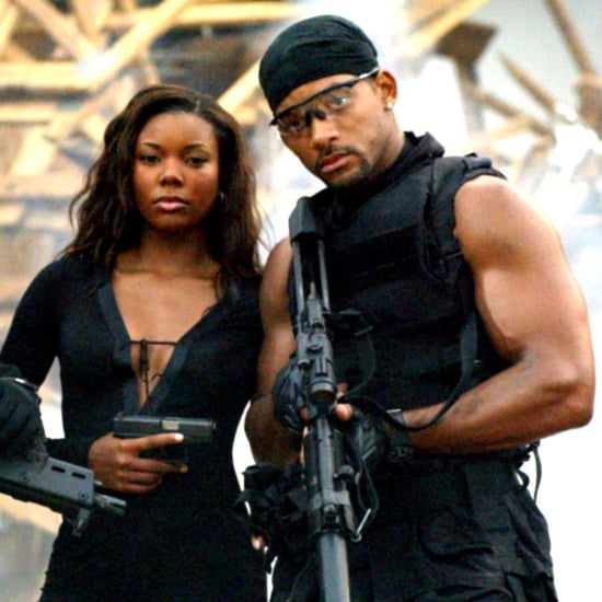 Bad Boys Spinoff TV Show With Gabrielle Union