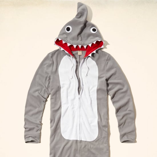 Hollister Animal Onesie Costumes