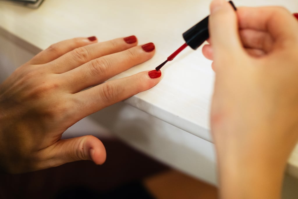 Best Red Nail Polishes For Fall 2019