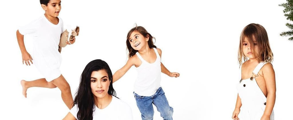 2 of Kourtney Kardashian's Kids Share a Special Trait