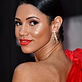 Vick Hope's Constellation of Crystals at the 2020 BAFTA Awards