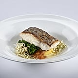 Pan Seared Queensland Mulloway