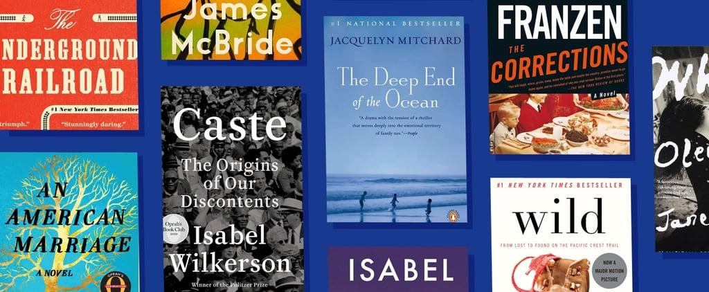 Oprah's Book Club List
