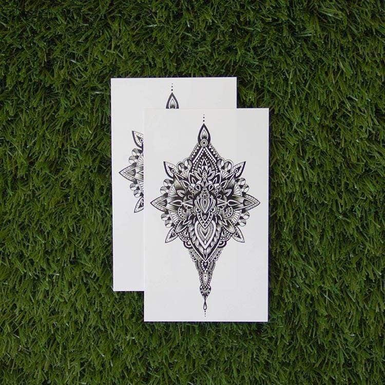 Tattify Droplet Tattoo