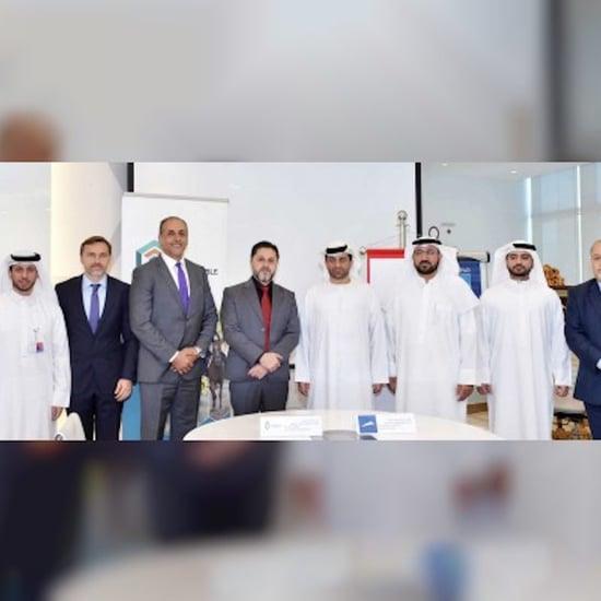 دبي ستطلق المركبات ذاتية القيادة في المدينة المستدامة