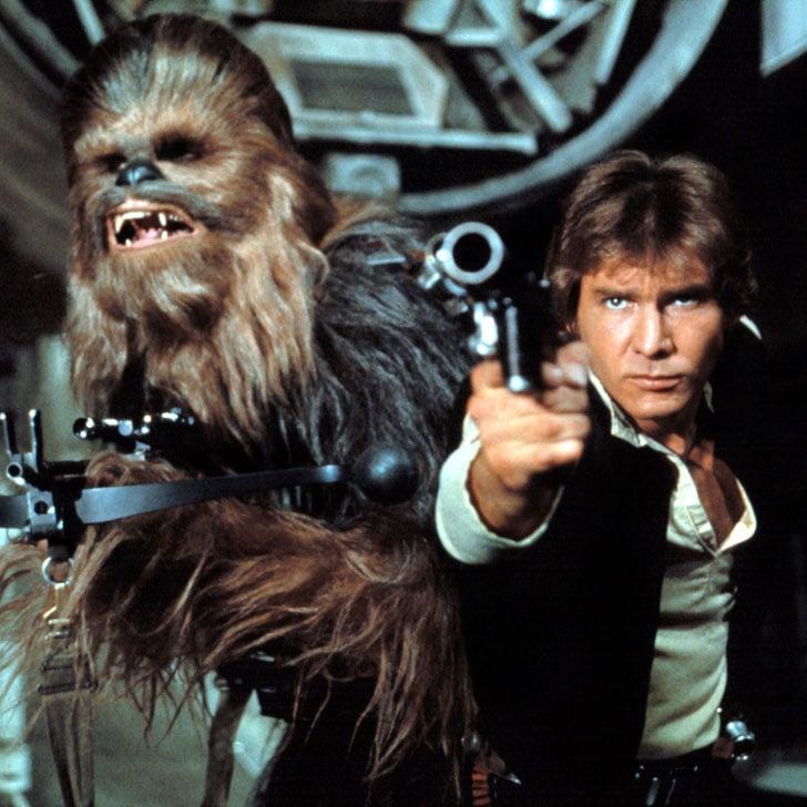 Star Wars For Dummies Popsugar Entertainment