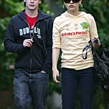 Mila and Macaulay Split