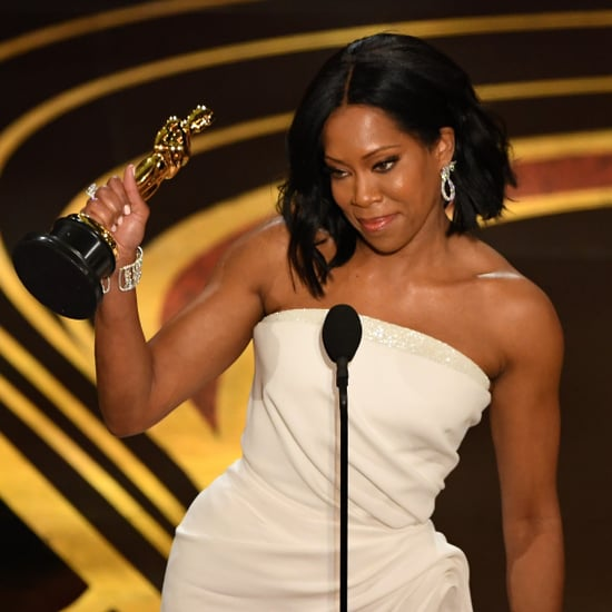Regina King 2019 Oscars Acceptance Speech