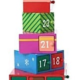 Buy: Kurt Adler Gift Tree Advent Calendar