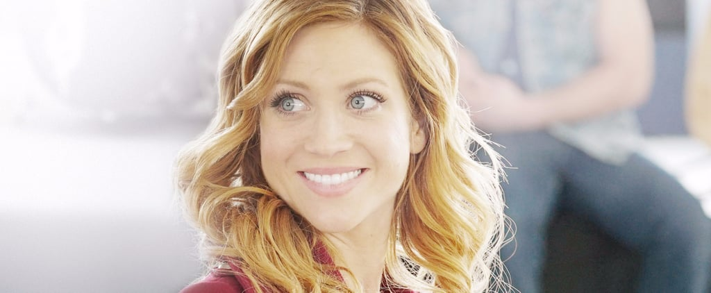 Brittany Snow Interview About Pitch Perfect 3