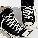 Converse Chuck 70 Pony Hair Black Sneaker