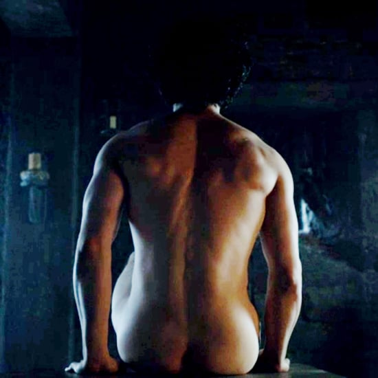 Best Butts on TV Shows 2016