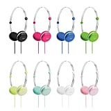 iLuv Sweet Cotton Headphones: Surprisingly Big Sound For Such a Small Package