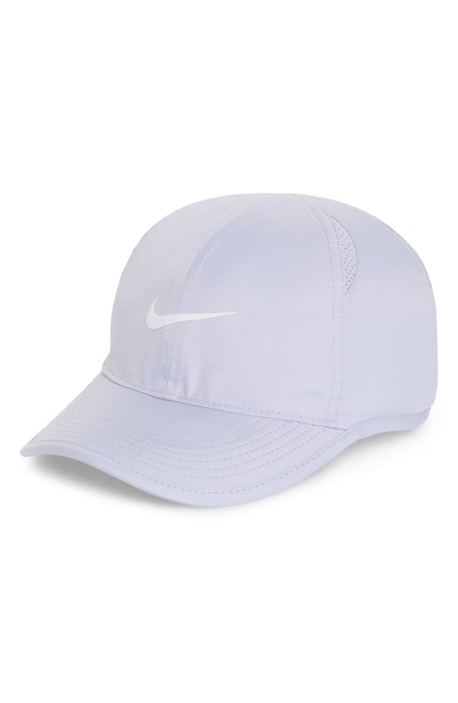 70fdf623 Nike Feather Light Dri-FIT Cap | Best Running Hats For Women ...