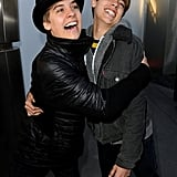 Dylan and Cole Sprouse Cutest Pictures