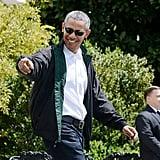 """""""I See You"""" Barack"""