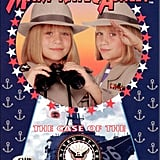 The Adventures of Mary-Kate and Ashley: The Case of the U.S. Navy Adventure