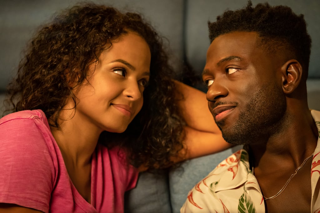 Who Is Sinqua Walls? Facts About the Resort To Love Actor