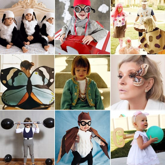 6 of the Best Pinterest Boards For Halloween Costume Inspiration