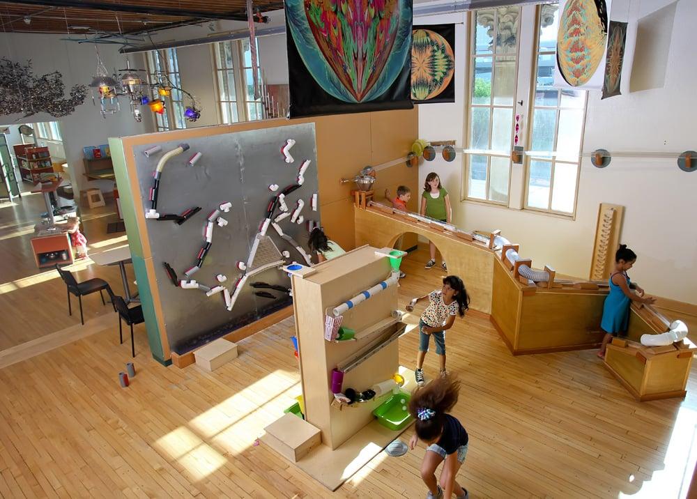 Children S Museum Of Phoenix The Top 10 Children S