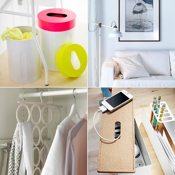 ikea dorm room essentials 2015 | popsugar home