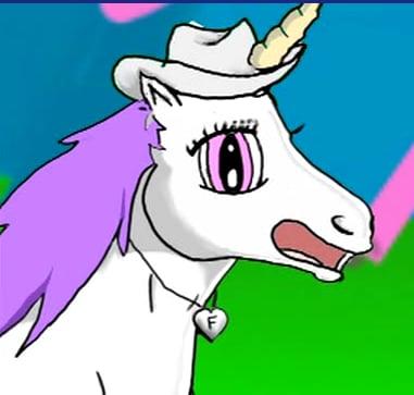 Heyyy! It's Planet Unicorn