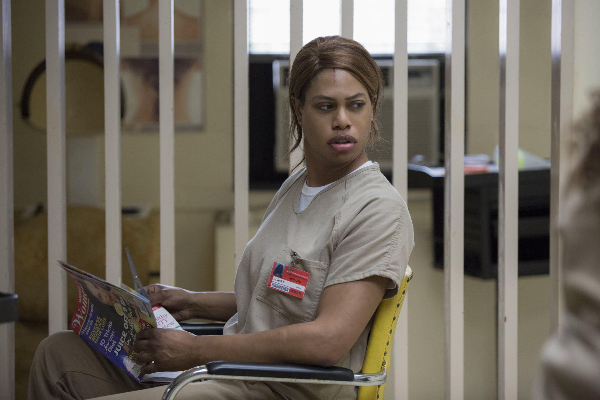 Cara Howe/Netflix