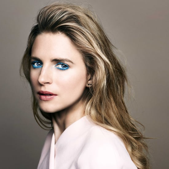 Brit Marling Byrdie Interview