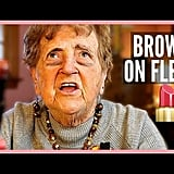 Grandma's Thanksgiving Makeup Tutorial